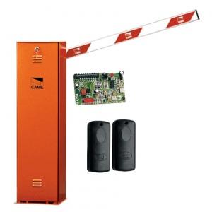 GARD 2500 combo — комплект шлагбаума