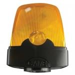 KLED — лампа сигнальная светодиодная 230В
